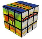 SeisRoX cube