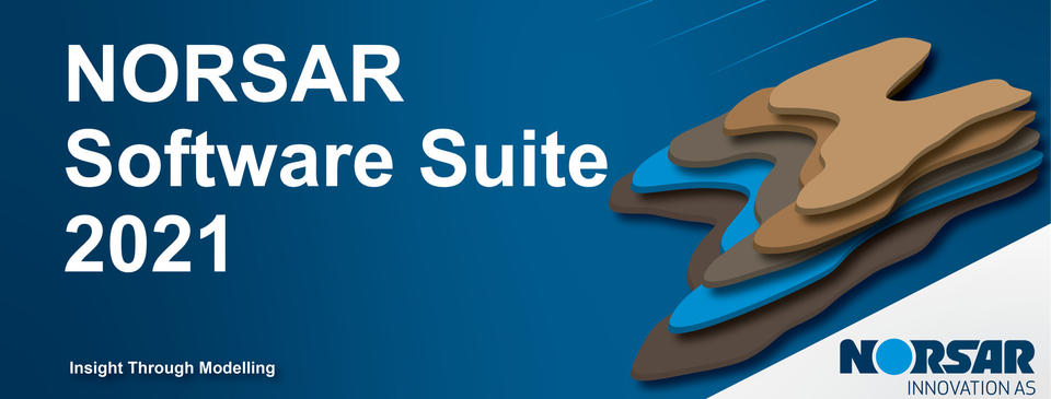 NORSAR Software Suite 2021