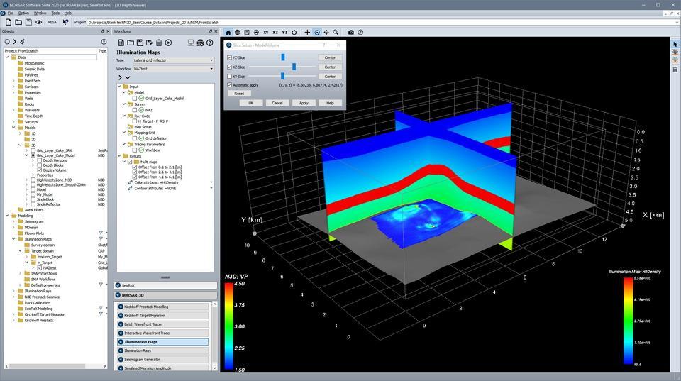 NORSAR Software Suite 2020